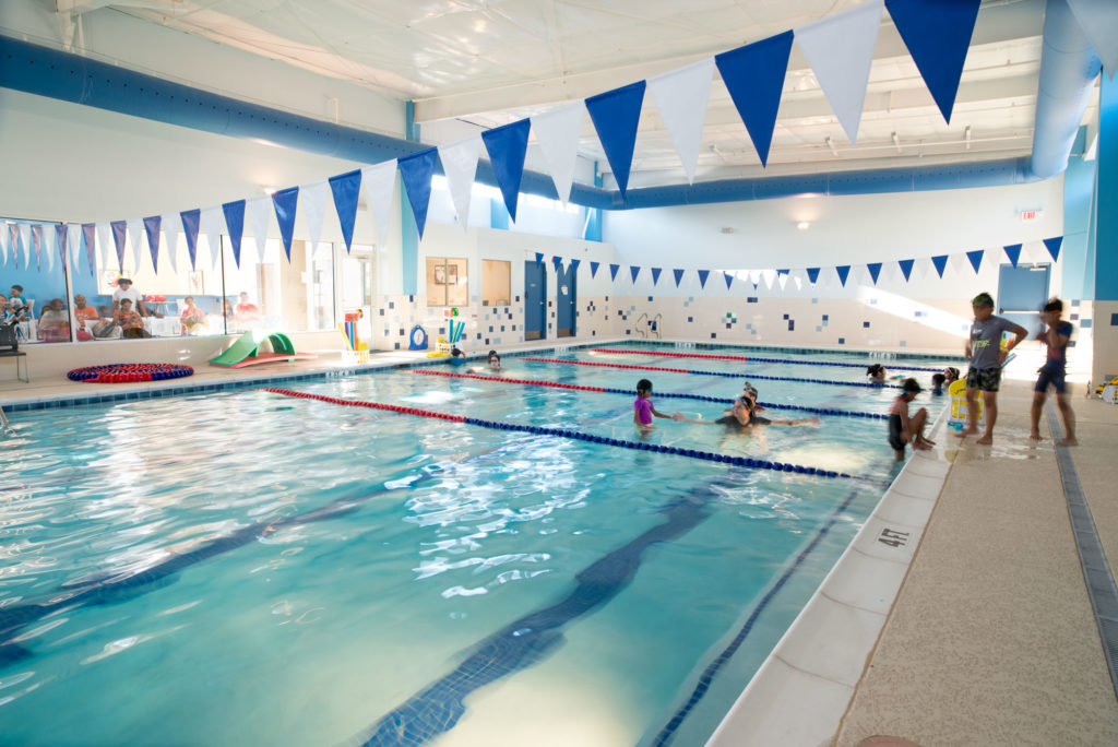 Guardian Swim School